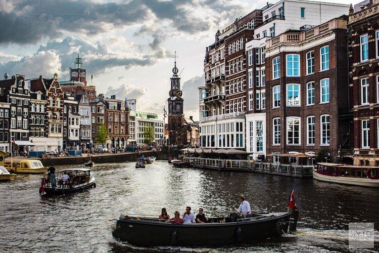'Amsterdam wederom veiligste stad van Europa'