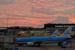 Passagiersgroei Schiphol zwakt af, maar wel meer winst