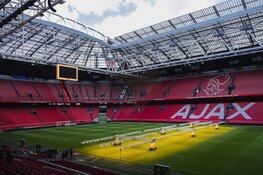 Ajax huurt Juan Familia-Castillo