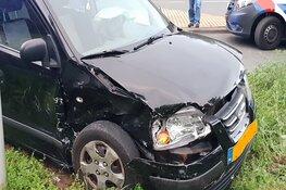 Twee ongelukken op dezelfde dag op Amsterdamse kruising