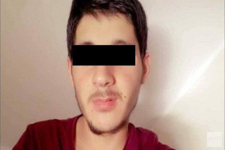 OM eist 25 jaar cel tegen terreurverdachte Jawed S. na aanslag Amsterdam CS