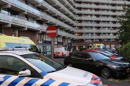 Slachtoffer gereanimeerd na steekincident Amsterdam
