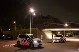 Alweer schoten gelost aan Kloekhorststraat in Amsterdam