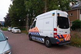 'Bewoners gegijzeld bij woningoverval in Amstelveen'