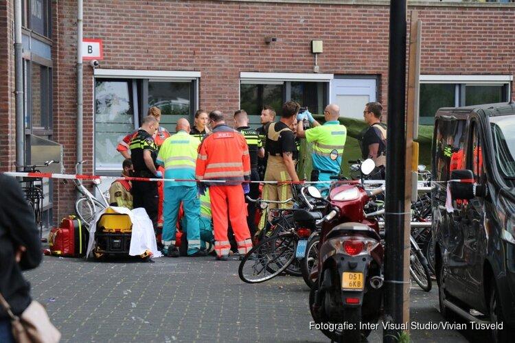 Dodelijk slachtoffer bij steekpartij in Amsterdam-Oost