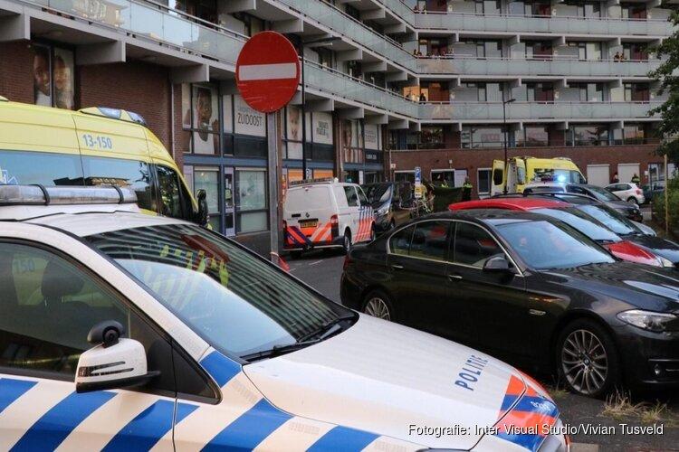 Slachtoffer dodelijke steekpartij Amsterdam-Zuidoost is 18-jarige jongen