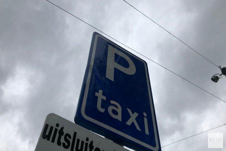 Bedreigingen taxihandhavers onacceptabel