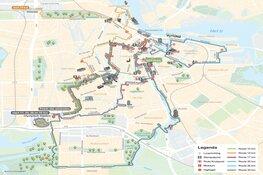 Deelnemerslimiet alle afstanden TCS Amsterdam Marathon bereikt