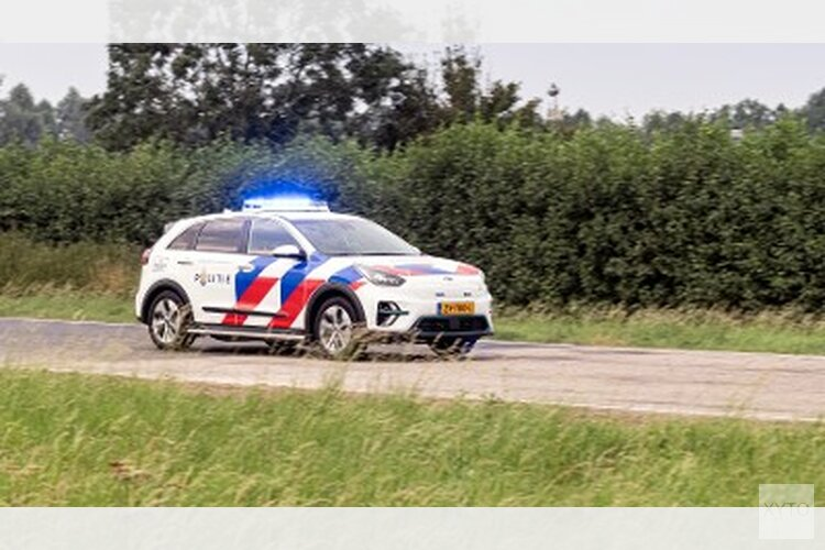 Politie start pilot emissieloze voertuigen