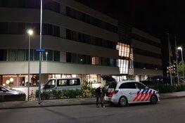 Overval in hotel: getuigen gezocht