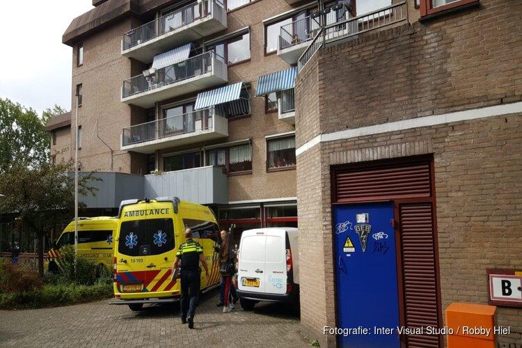 Vrouw neergestoken in woonzorgcentrum Amsterdam-West: verdachte opgepakt