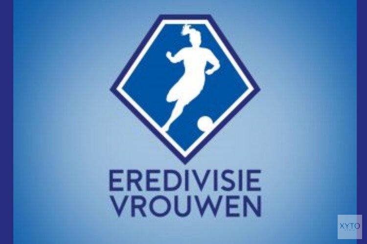 Vrouwen Ajax en Heerenveen scoren niet