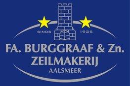 Burggraaf Zeilmakerij is op zoek naar een: Productiemedewerker m/v Fulltime (40 uur)