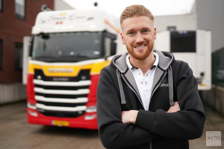 Ontdek en beleef het truckerleven 'on the road'