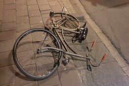 Fietser zwaargewond nabij Leidseplein na botsing met huurauto