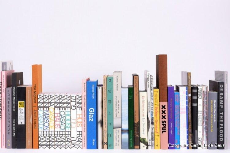 Presentatie van de Best Verzorgde Boeken 2018