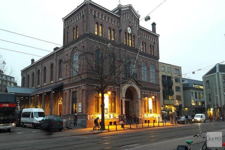 FKA twigs in Koninklijk Theater Carré
