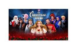 Ilse Warringa en Tim Douwsma toegevoegd aan de cast van The Christmas Show