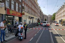 Neergestoken Amsterdamse winkeliers lang geterroriseerd