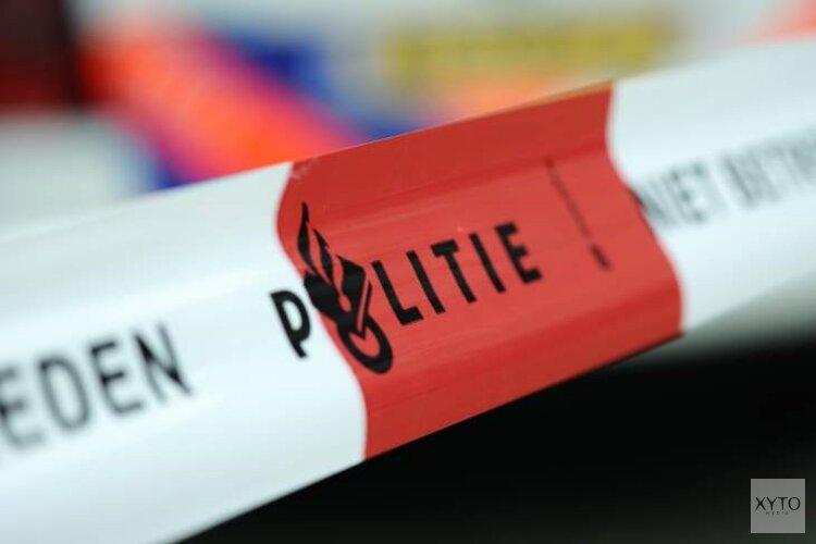 Kogelhulzen gevonden bij geparkeerde auto in Amsterdam-Zuidoost