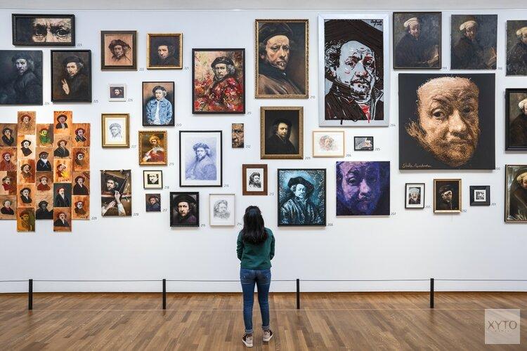 Lang Leve Rembrandt best bezochte zomertentoonstelling Rijksmuseum