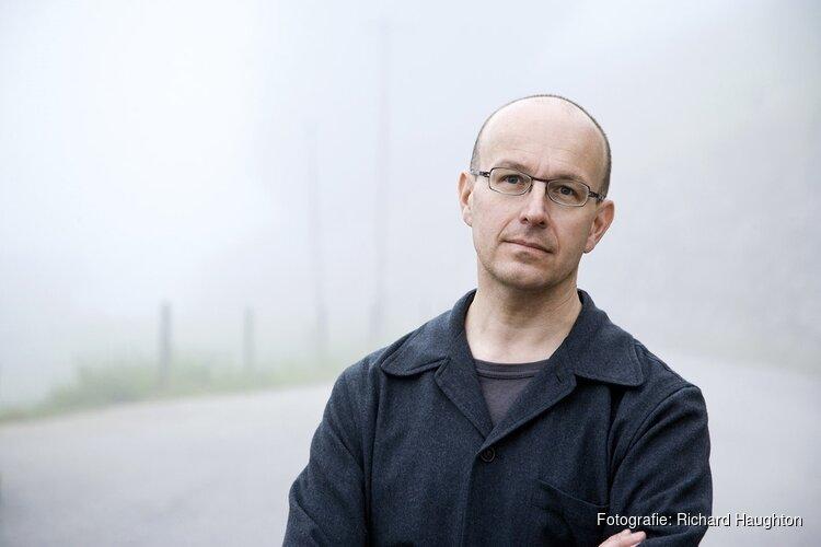 Thomas Larcher nieuwe composer in residence van Het Concertgebouw