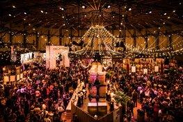 Pays d'Oc IGP opent First dates wijnbar op Amsterdam Wine Festival