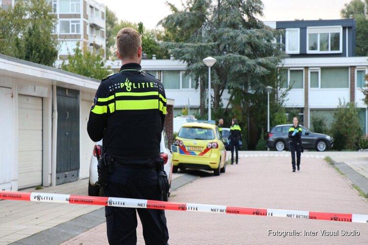 Man doodgeschoten in Amsterdam: 'Lijkt op een liquidatie'