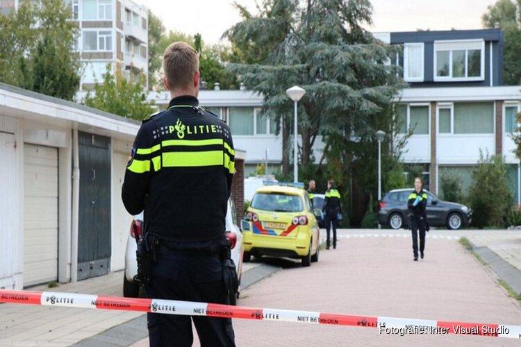 Kroongetuige-advocaat Derk Wiersum (44) geliquideerd in Amsterdam