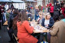 FoodShare Festival op Burendag – Proef de buurt!