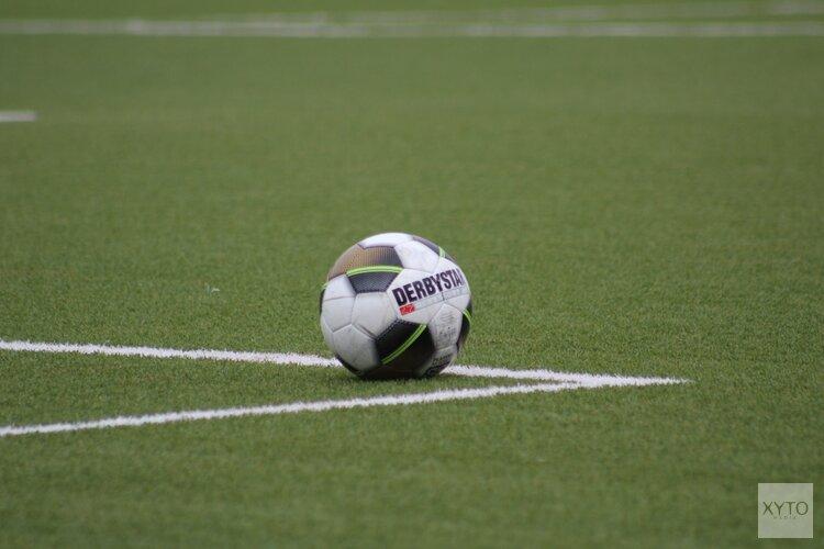 Jong Ajax laat twee punten liggen in Deventer