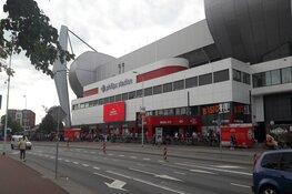 Puntendeling bij topper PSV - Ajax