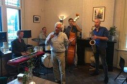 Nieuw seizoen Jazz op Zondag