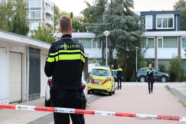 Politie: nog geen zicht op dader moord Wiersum