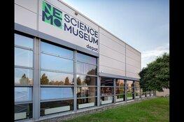 Drie locaties NEMO gratis open tijdens Weekend van de Wetenschap