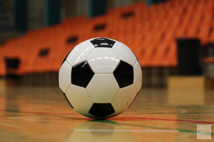 Amsterdam feliciteert de KNVB met het binnenhalen van het EK Zaalvoetbal