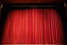 Maandprogramma Theater Bellevue oktober