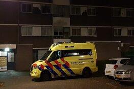 Woningoverval in Amsterdam-Zuidoost
