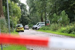 Man met schotwond overleden in Amsterdam