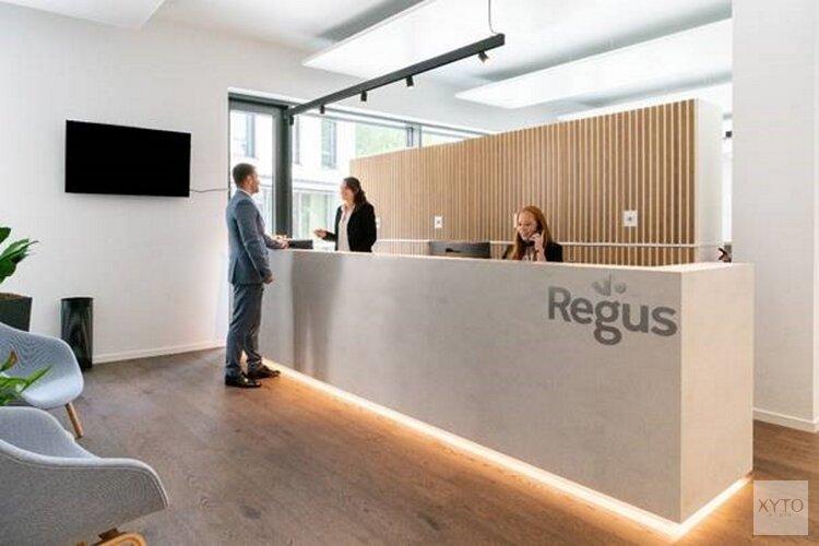 Regus opent nieuw business center in Amsterdam-Buitenveldert