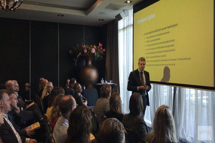 Werkloosheid in Holland boven Amsterdam structureel laag en relatief ongevoelig voor conjunctuur
