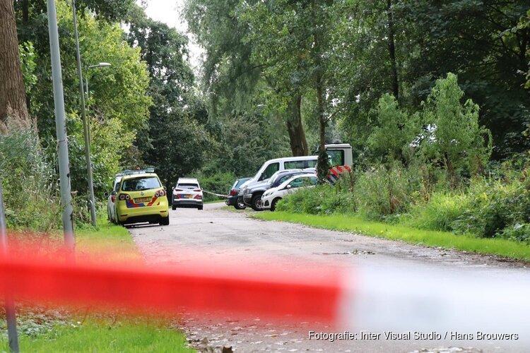Getuigenoproep overleden man Buitensingel in Amsterdam-Duivendrecht