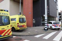 Gewonde bij steekpartij Amsterdam, verdachte aangehouden