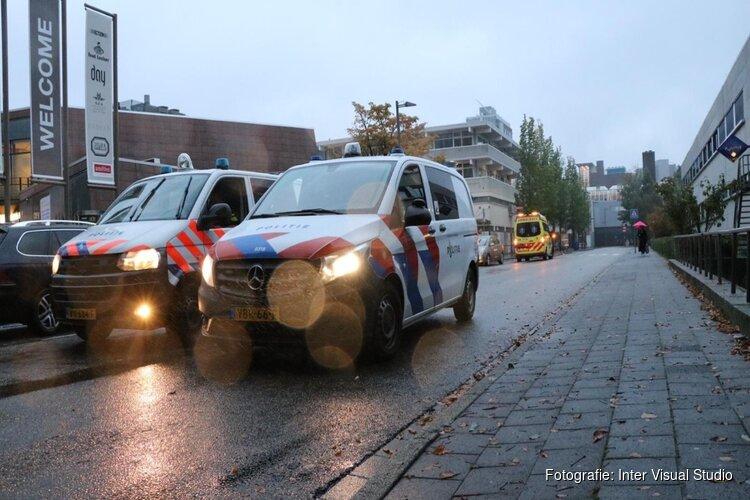Gewonde na steekpartij Amstelveen, politie zoekt verdachte