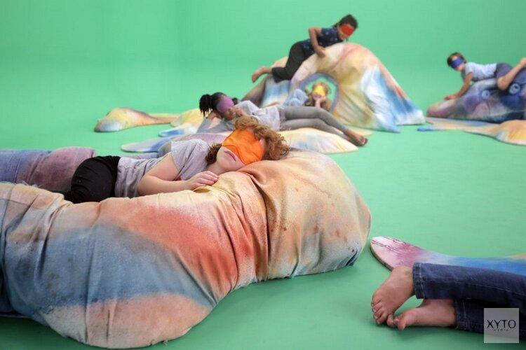 Stedelijk Museum Amsterdam en Cinekid presenteren samen nieuw werk Melanie Bonajo
