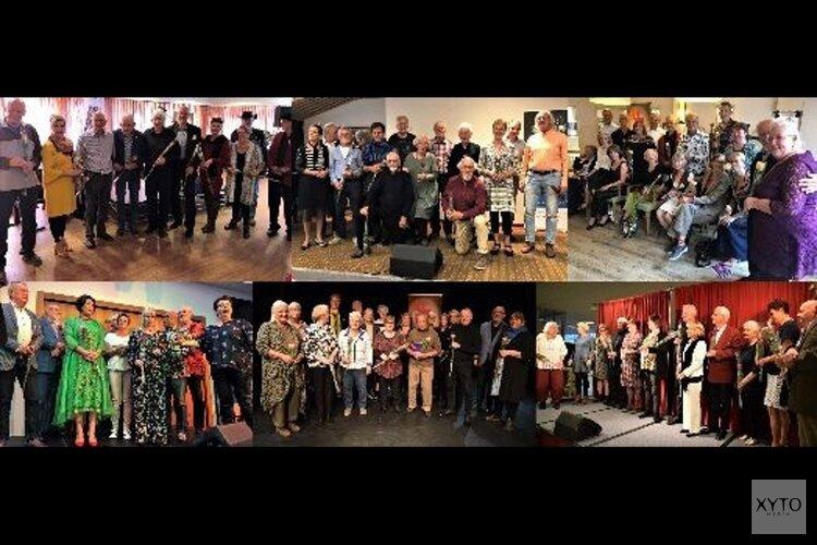 Ouderen Songfestival