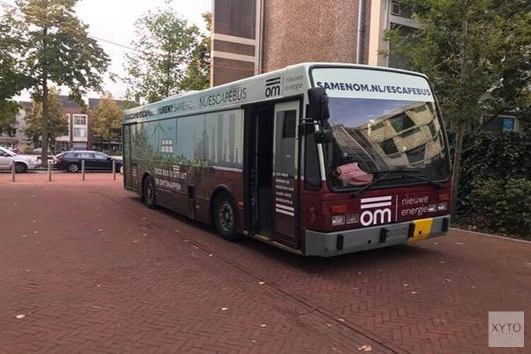 Amsterdam Energie | om laat mensen op een leuke en laagdrempelige manier kennis opdoen over duurzame energie.