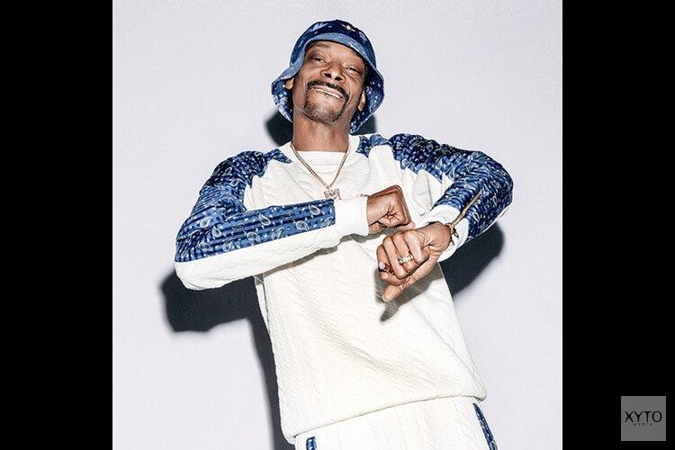Snoop Dogg viert jubileum in de Ziggo Dome met legioen aan special guests