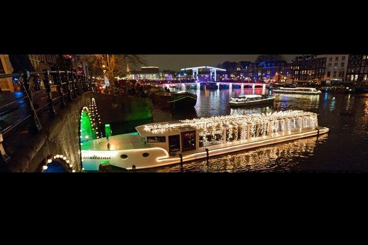 Sail 2020 in amsterdam