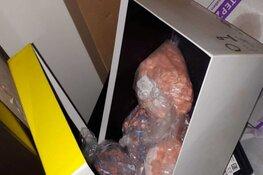 Duizenden xtc-pillen en vermist meisje gevonden in woning Amsterdam-Noord
